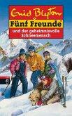 Fünf Freunde und der geheimnisvolle Schneemensch (eBook, ePUB)