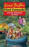 Fünf Freunde und das Geheimnis am Fluss (eBook, ePUB)