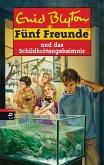 Fünf Freunde und das Schildkrötengeheimnis (eBook, ePUB)