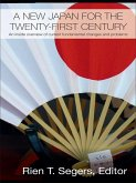 A New Japan for the Twenty-First Century (eBook, PDF)