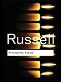 Philosophical Essays (eBook, PDF)