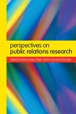 Perspectives on Public Relations Research (eBook, PDF)