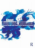 About Raymond Williams (eBook, ePUB)