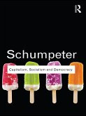 Capitalism, Socialism and Democracy (eBook, ePUB)