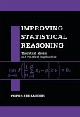 Improving Statistical Reasoning (eBook, PDF)