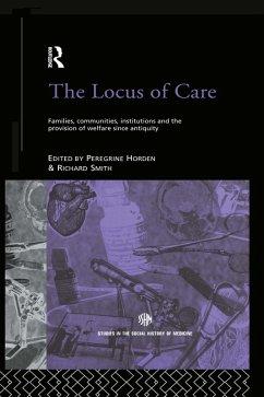 The Locus of Care (eBook, PDF)