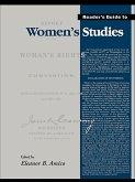 Reader's Guide to Women's Studies (eBook, PDF)