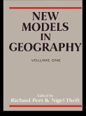 New Models in Geography - Vol 1 (eBook, PDF)