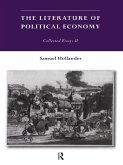 The Literature of Political Economy (eBook, PDF)