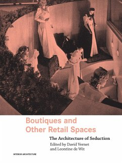 Boutiques and Other Retail Spaces (eBook, PDF)
