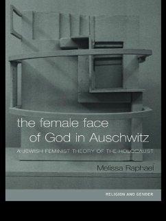 Female Face of God in Auschwitz (eBook, PDF)