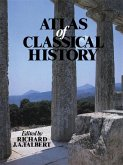 Atlas of Classical History (eBook, PDF)