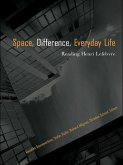 Space, Difference, Everyday Life (eBook, PDF)
