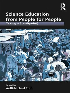 Science Education from People for People (eBook, PDF)