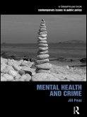 Mental Health and Crime (eBook, ePUB)