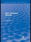 Star Chamber Stories (Routledge Revivals) (eBook, ePUB)