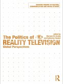 The Politics of Reality Television (eBook, ePUB)