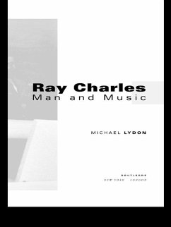 Ray Charles (eBook, PDF) - Lydon, Michael