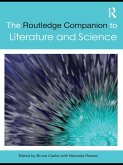 The Routledge Companion to Literature and Science (eBook, ePUB)