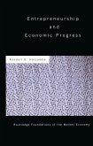 Entrepreneurship and Economic Progress (eBook, PDF)