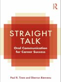 Straight Talk (eBook, ePUB)