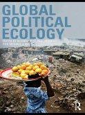 Global Political Ecology (eBook, ePUB)