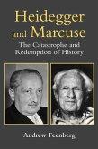 Heidegger and Marcuse (eBook, PDF)
