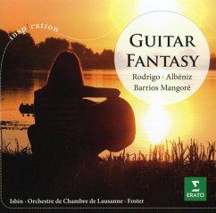 Guitar Fantasy - Isbin,Sharon/Foster,Lawrence/Ocl