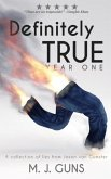 Definitely True: Year One: A collection of lies from Jason van Gumster