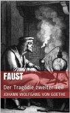 Faust. Der Tragödie zweiter Teil (eBook, ePUB)