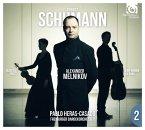 Klavierkonzert & Klaviertrio 2,Op.80