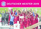 FC Bayern München Edition 2016