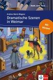 Dramatische Szenen in Weimar (eBook, ePUB)