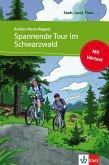 Spannende Tour im Schwarzwald (eBook, ePUB)