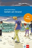 Gefahr am Strand (eBook, ePUB)