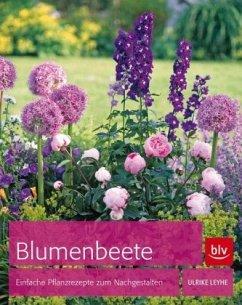 Blumenbeete (Mängelexemplar) - Leyhe, Ulrike
