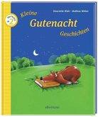 Kleine Gutenacht-Geschichten zum Vorlesen (Mängelexemplar)