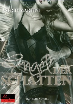 Der Engel der Schatten (eBook, ePUB) - Martini, Astrid