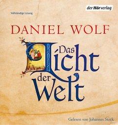 Das Licht der Welt / Fleury Bd.2 (MP3-Download) - Wolf, Daniel