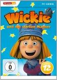 Wickie und die starken Männer - DVD 12