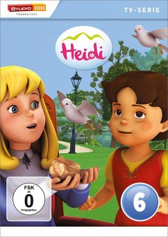 Heidi - DVD 6