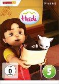Heidi - DVD 5