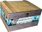 Hornblower - Die komplette Serie (Special Limited Edition, Holzbox)