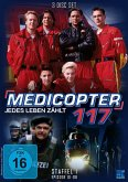 Medicopter 117 - Staffel 1 DVD-Box