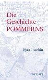 Die Geschichte Pommerns (eBook, ePUB)
