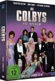 Die Colbys - Das Imperium - Staffel 2 DVD-Box