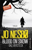 Das Versteck / Blood on snow Bd.2 (eBook, ePUB)