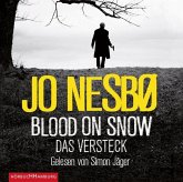 Das Versteck / Blood on snow Bd.2