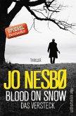 Das Versteck / Blood on snow Bd.2