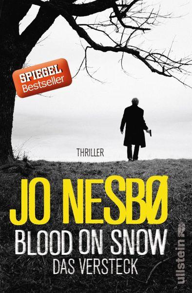 Buch-Reihe Blood on snow von Jo Nesbø